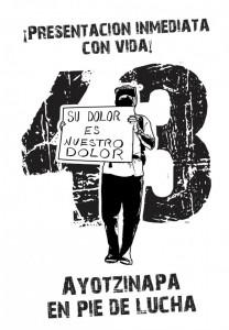 AyotzinapaEnPieDeLucha