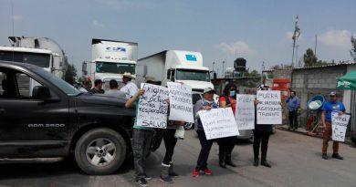 Organizaciones socio-ambientales denuncian emergencia química en Tizayuca