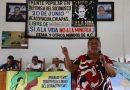 ¡Somos Pueblos Vivos, Libres del Extractivismo!  Pronunciamiento final del Encuentro