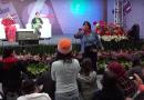 Conferencia de Vandana Shiva Ecofeminsmo y defensa de la madre tierra