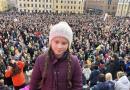 Greta Thunberg, su misión en la vida