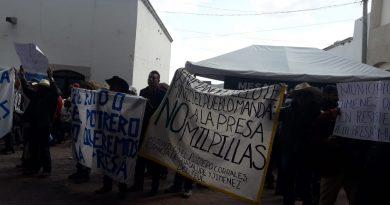 El Gobernador Tello le Mintió El Pueblo Manda, NO A LA PRESA MILPILLAS
