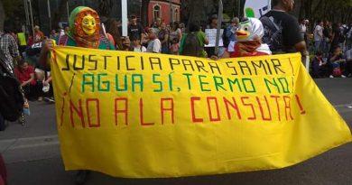 Entrevista a la abogada Claudia Gomez sobre los debates entorno a las consultas