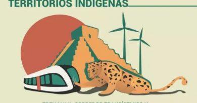 (videos)FORO Megaproyectos, Geopolitica y Territorios Indígenas