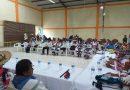 NOSOTRAS Y NOSOTROS Comunidado de ejidatarios, propietarios, avecindados, colectivos, parroquias y habitantes en general del Altiplano potosino